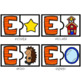 Centro de Vocales - Spanish Vowel Puzzles