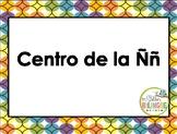 Centro Avanzado de la Ññ