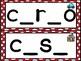 Centro de palabras de alta frequencia (Nivel 2)