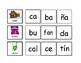 Centro de palabras en espanol