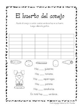 Centros de Matematicas (Math Centers) Español/Spanish