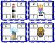 Centros de la letra F f Lectoescritura Sonido Sílabas  Ff  Alphabet Centers