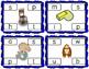 Centros de la letra S s Lectoescritura Sonido Silabas Centers Ss Mrs.Partida