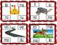 Centros de la letra rr Lectoescritura Sonido Silabas rr Alphabet Centers