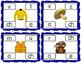 Centros de la letra Ch ch Lectoescritura Sonido Silabas Chch Alphabet Centers