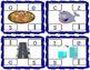 Centros de la letra Ll ll Lectoescritura Sonido Silabas Centers  Alphabet Center