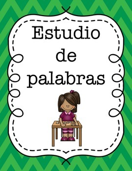 Centros de lectura Spanish Literacy Stations Signs