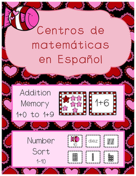Centro De Matematicas Teaching Resources | Teachers Pay Teachers