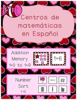 Centros de matemáticas
