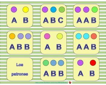 Bilingual Math Centers/Centros de matemáticas