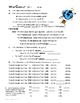 Century Numbering: Lessons and Worksheets