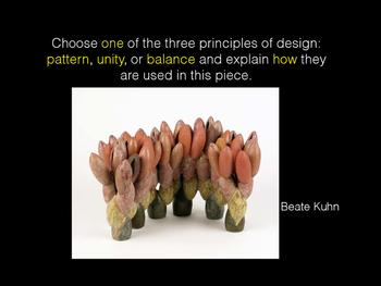 Ceramic Class Self-Starter Slides