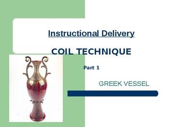 Ceramic Coil Technique