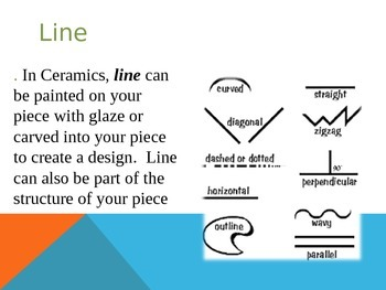 Ceramic Elements of Art PPT (revised)