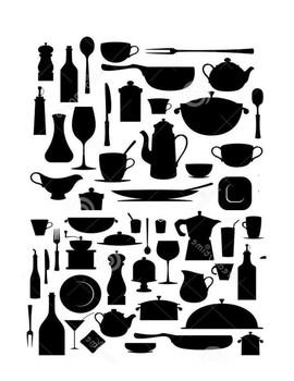 Ceramic Set Ideas