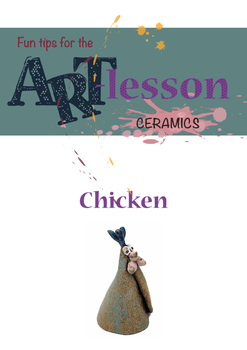 Ceramics - Chicken