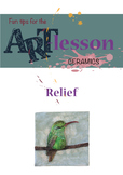 Ceramics- Relief