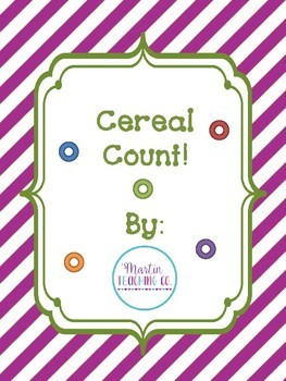 Cereal Count