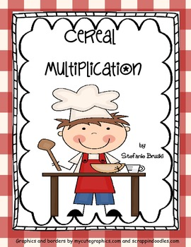 Cereal  Multiplication
