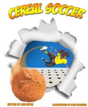 Cereal Soccer - Teacher Resource