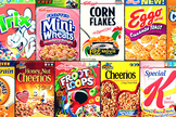 Cereal: The Importance of Packaging Design in Marketing