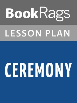 Ceremony Lesson Plans