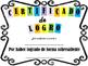 Certificado de Logro - Award Certificate in Spanish