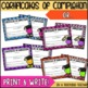 Certificates of Completion - EDITABLE!