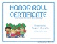 Certificates: 6 Apple Awards - Modifiable PDFs