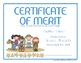 Certificates: 6 Cowboys & Cowgirls Awards - Modifiable PDFs