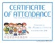 Certificates: 6 Sport Kids Awards - Modifiable PDFs