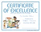 Certificates: 6 Surfside Awards - Modifiable PDFs