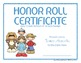 Certificates: 6 Yellow Brick Road Awards - Modifiable PDFs