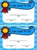 Certificates For Fall -Freebie