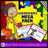 Certificates BUNDLE