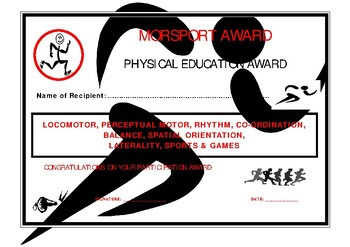 Certificates for Skills Testing in Foundation Phase