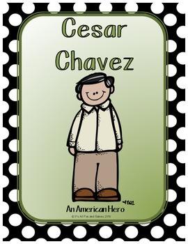 Cesar Chavez BUNDLE Social Studies 2 Game Set + more
