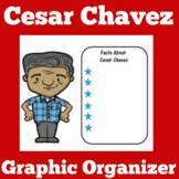 Cesar Chavez Worksheets   Cesar Chavez Writing Paper