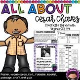 Cesar Chavez (SOL 2.4i)