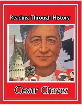 Cesar Chavez Biography