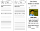 Cesar Chavez: Champion of Workers Trifold - ReadyGen 5th Grade Unit 2 Module A