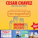 Cesar Chavez Guía de película en Español / Cesar Chavez Mo