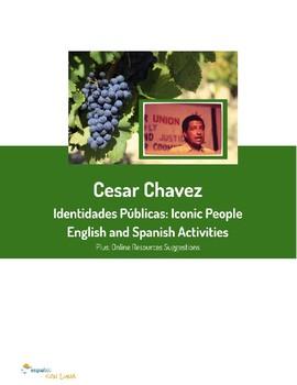Cesar Chavez: Identidades Públicas