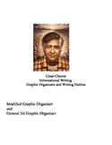 Cesar Chavez Informational Writing Packet