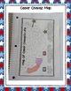 Cesar Chavez : Interactive Notebook Activities