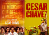 Cesar Chávez Movie Guide in English and Spanish