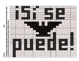 César Chávez Multiplication Secret Message (Both English and Spanish versions)