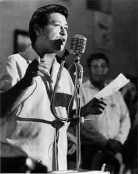 Cesar Chavez Packet
