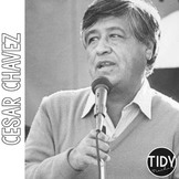 Cesar Chavez Pebble Go Research