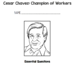 Cesar Chavez ReadyGen